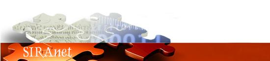 Iskalnik po vzajemni bazi SIRANet - logotip